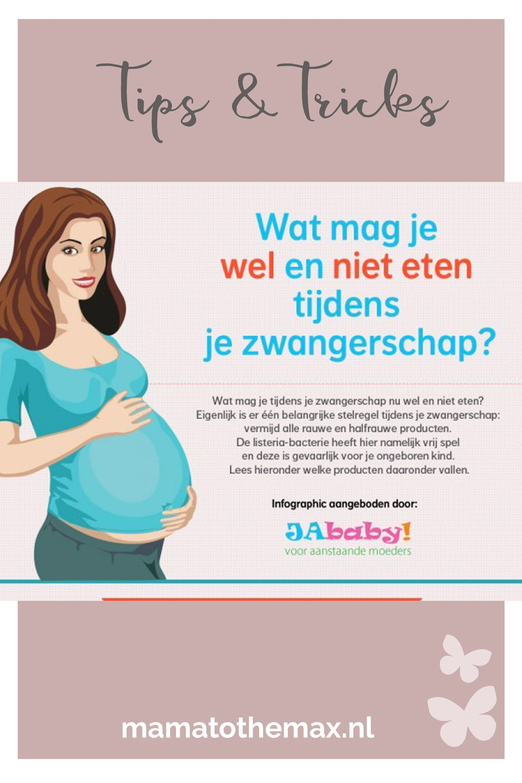 bacterie zwangerschap)