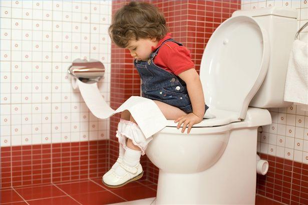 diarree 3 weken