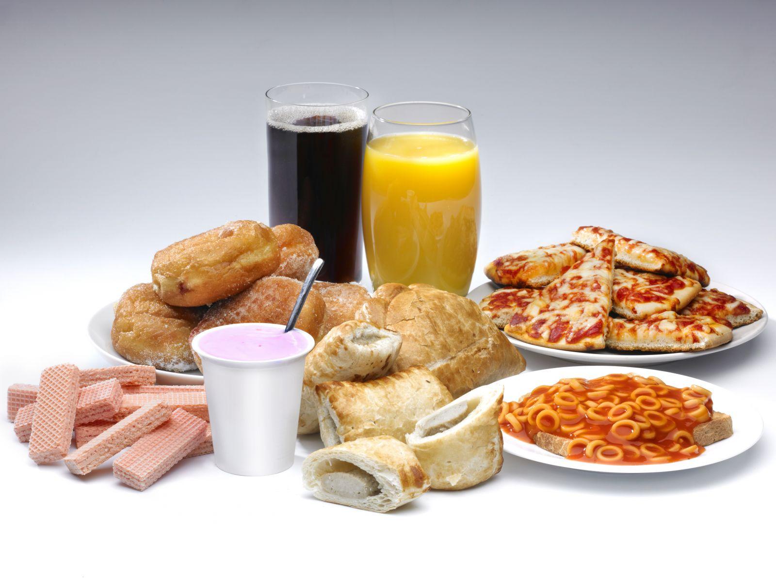 intestinal cancer foods