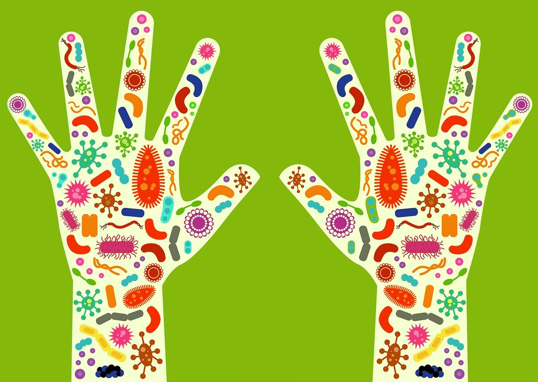 Cuvântul Liber - Bacterii bune, bacterii rele…
