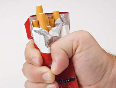 cura de detoxifiere dupa fumat