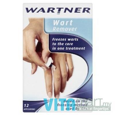 wart treatment malaysia)