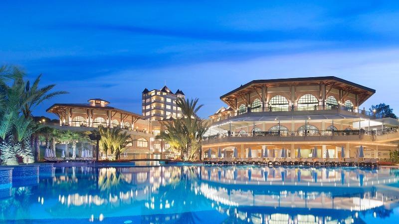 Hotel Papillon Zeugma Belek, Antalya, Turcia