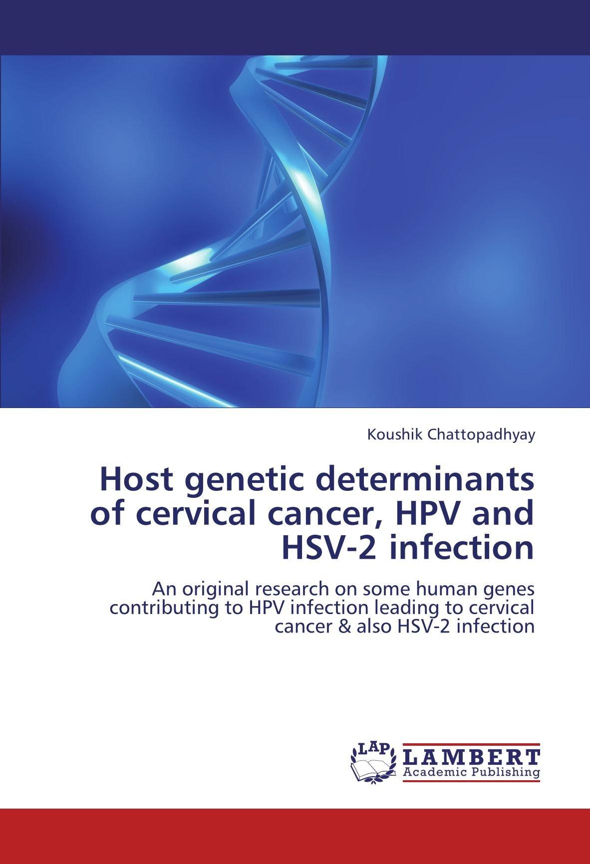 hpv herpes cervical cancer
