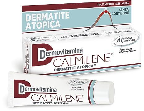 dermatite zone intime)