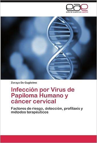 virus del papiloma factores de riesgo