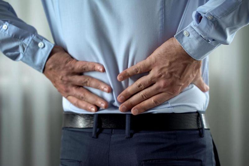 cancer douleur abdominale