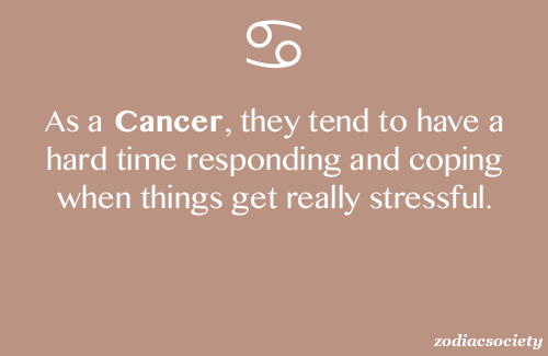 cancer horoscope professional