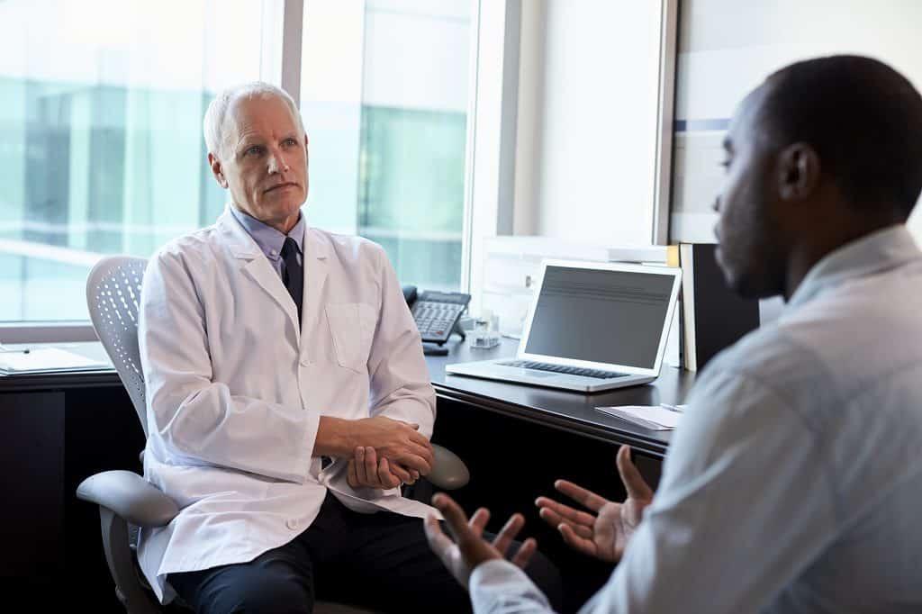 Care sunt factorii de risc în cancerul de prostată