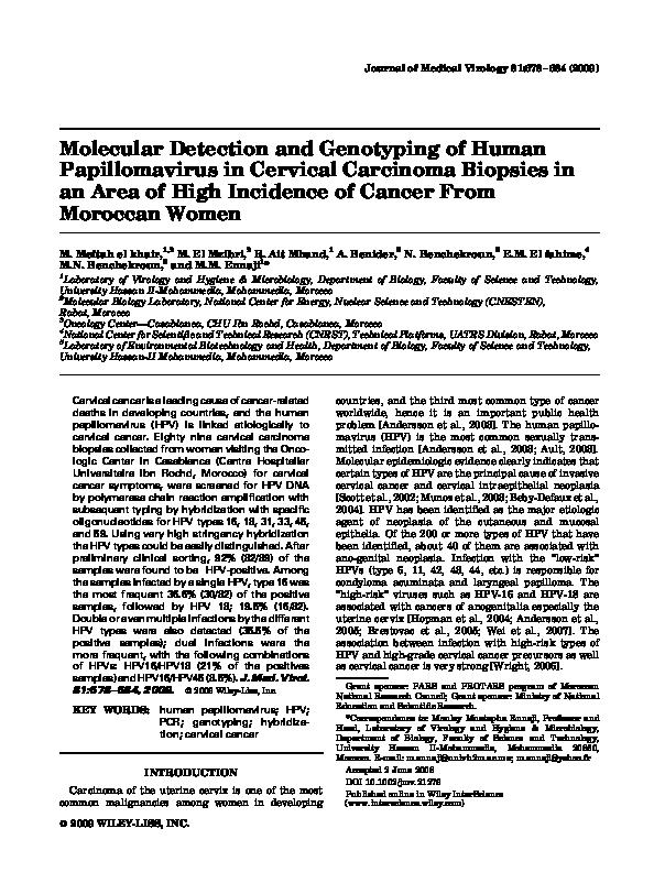 papilloma o neo
