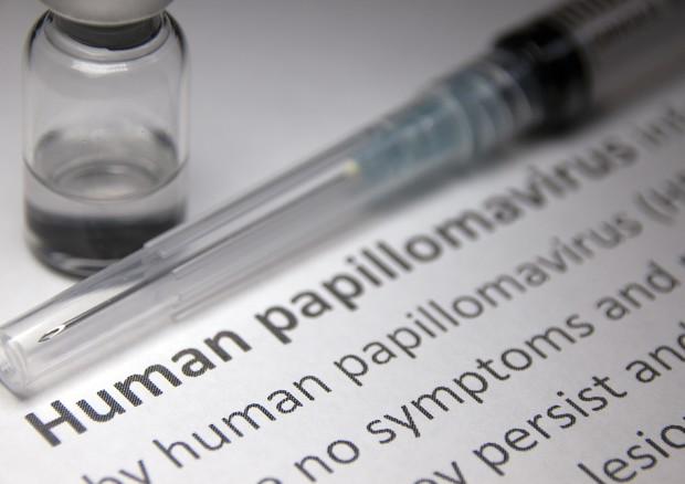 vaccino papilloma virus infertilita)