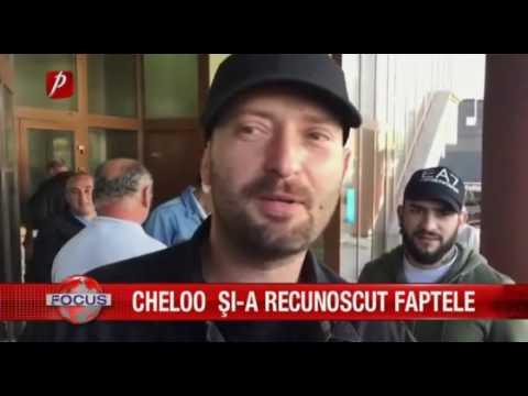 cheloo socola)