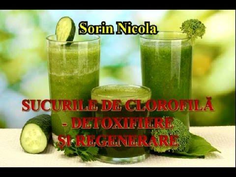 cura detoxifiere cu smoothie)