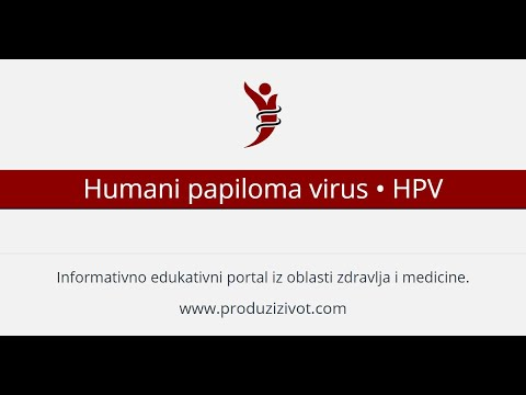 papiloma virus kod beba)