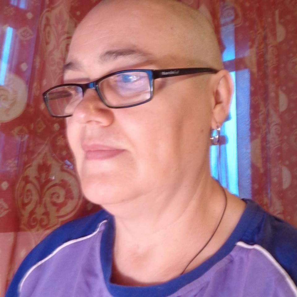 cancerul viata mea)