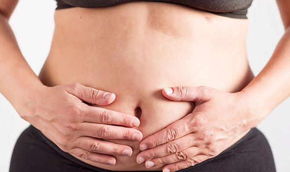 cancer abdominal bloating
