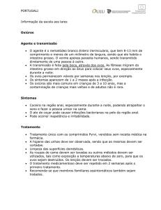 Dientamoeba Fragilis diéta tabletták // asspub.ro