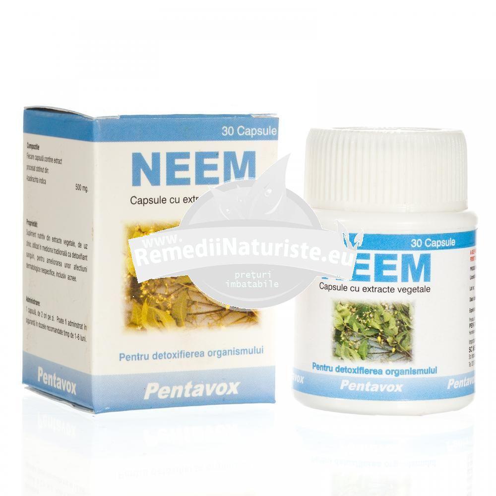 detoxifiant acnee