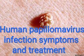 human papillomavirus infection treatments