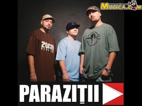PARAZITII FEAT. ALIOSHA : Categoria grea lyrics