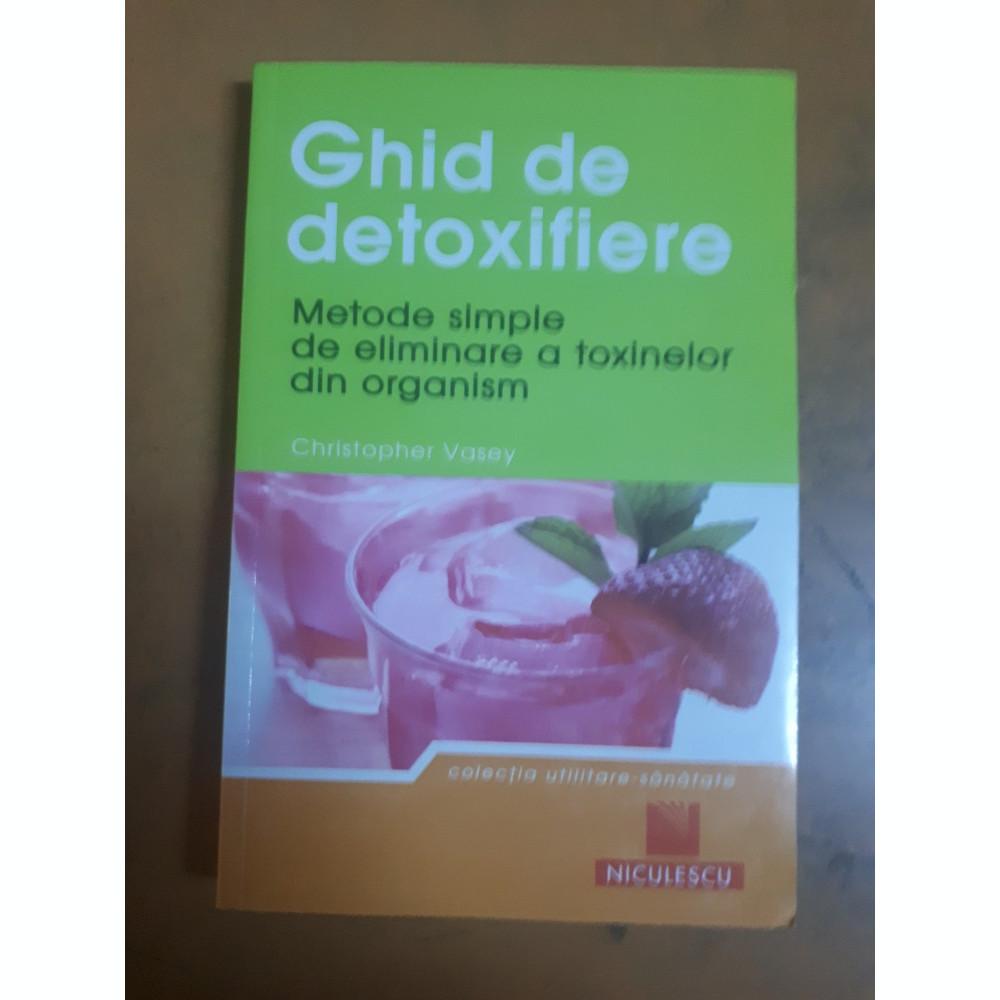 metode detoxifiere organism)