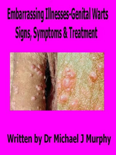 hpv wart signs