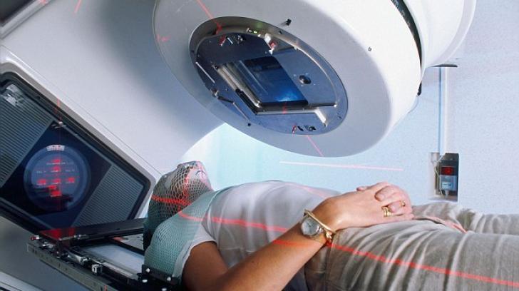 Tratamente de specialitate prin Radioterapie și Radiochirurgie CyberKnife