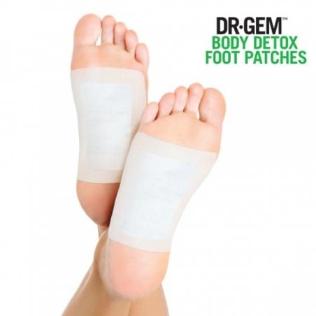 plasturi detoxifiere foot patch pret hpv uomo sterilita