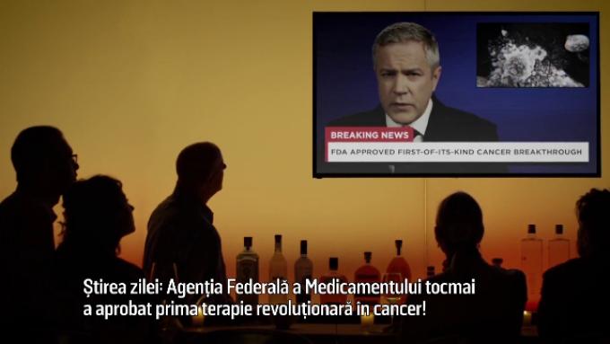 Florin Călinescu vorbește despre cum a învins cancerul - asspub.ro