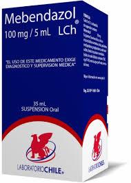 oxiuros tratamiento mebendazol dosis)