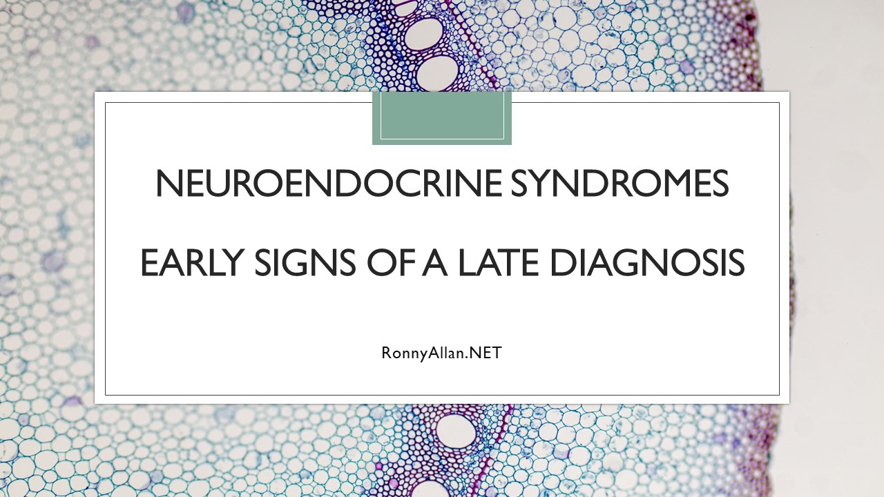 endocrine cancer syndrome