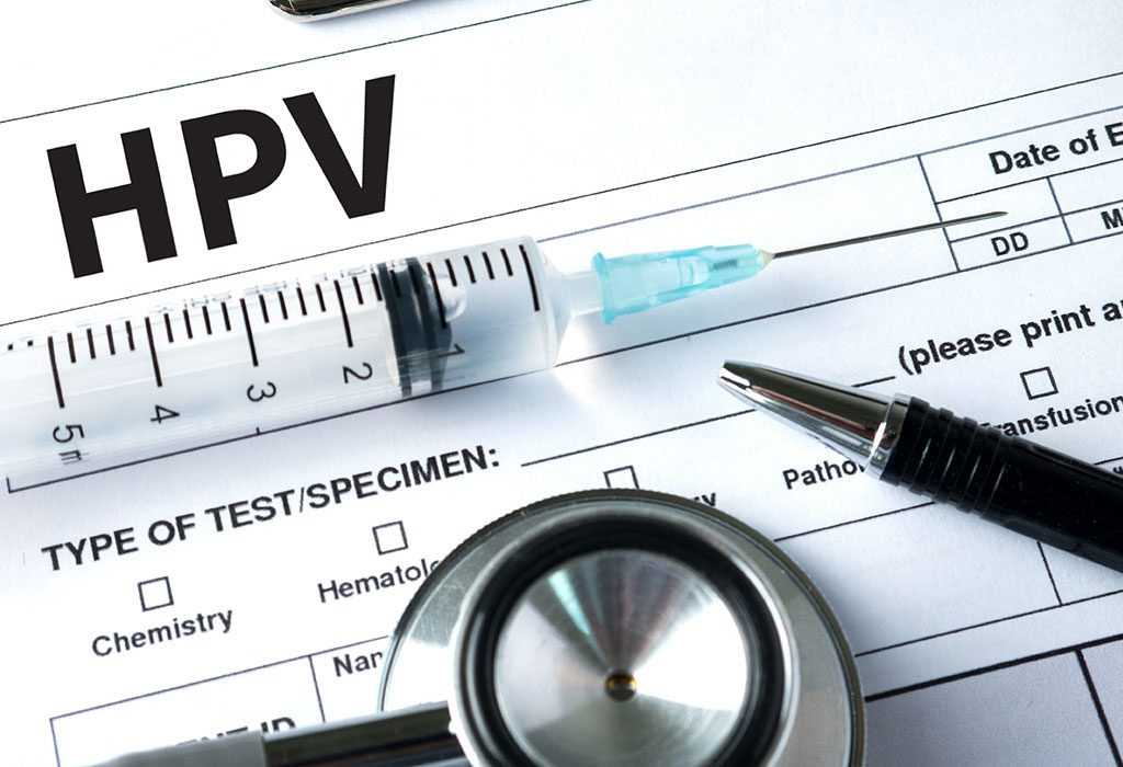 hpv diagnosis while pregnant
