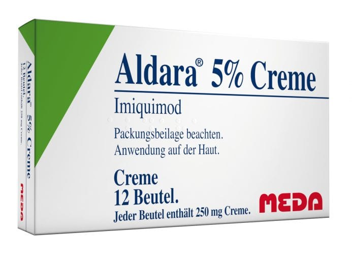 aldara cream hpv treatment papiloma cancer boca