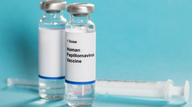 que es vacuna papiloma humano