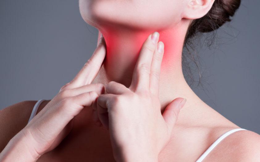 cancer en laringe