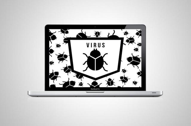 virusi macbook)