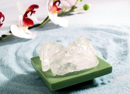 De ce sa bei in fiecare dimineata apa cu sare de Himalaya!