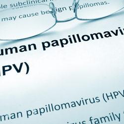 papilloma virus positivo e pap test positivo
