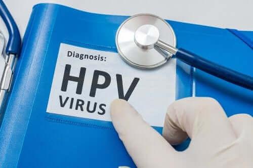 hoe loop je hpv virus op)