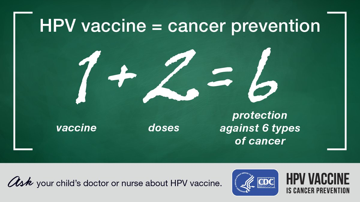 hpv and cancer later in life