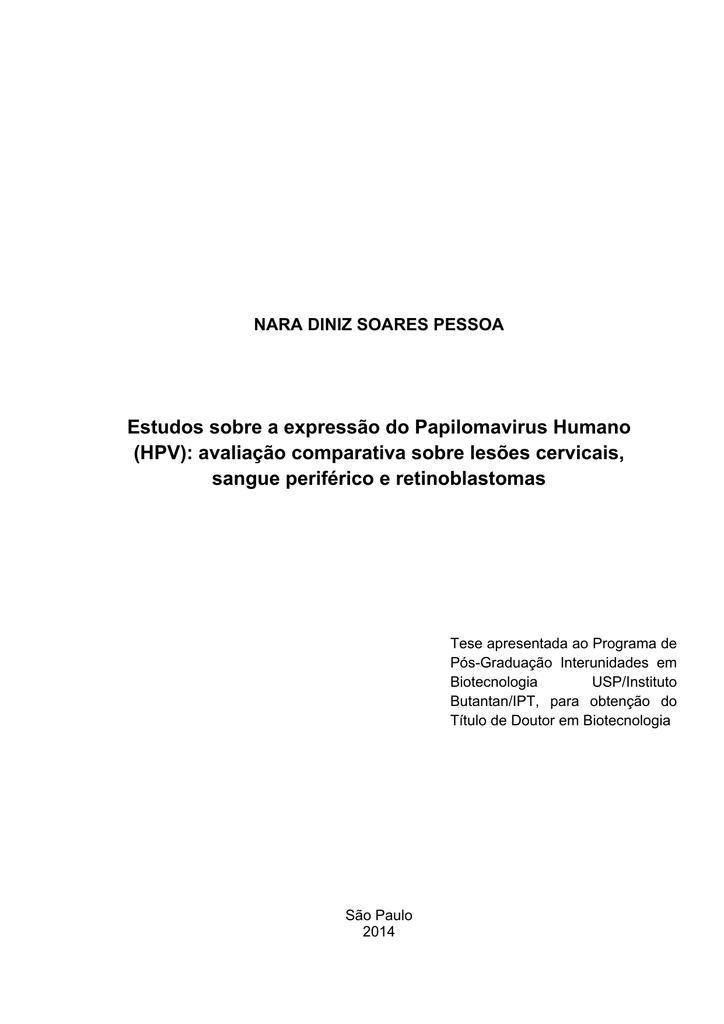 hpv positiv tumor)