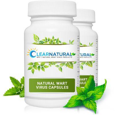 hpv virus herbs)