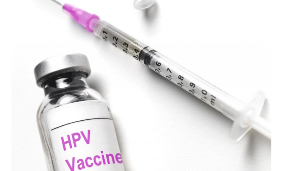 hpv virus vaccine safety)