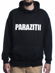 magazin parazitii