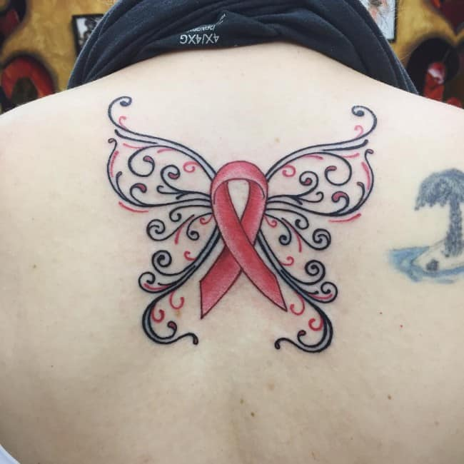 neuroendocrine cancer tattoos)