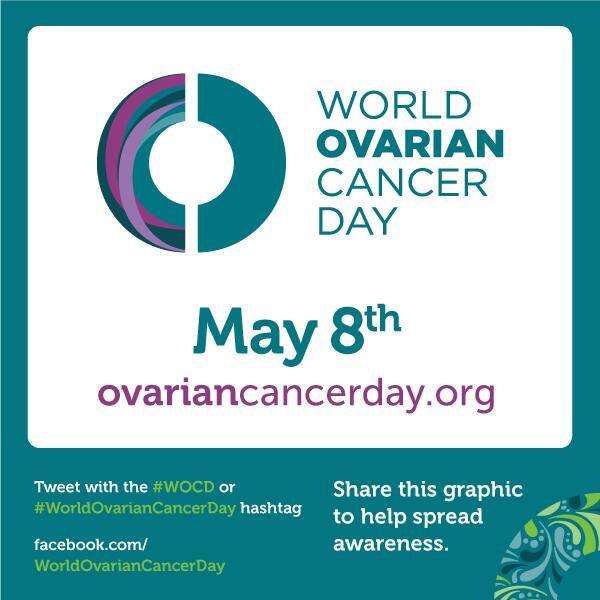 ovarian cancer day