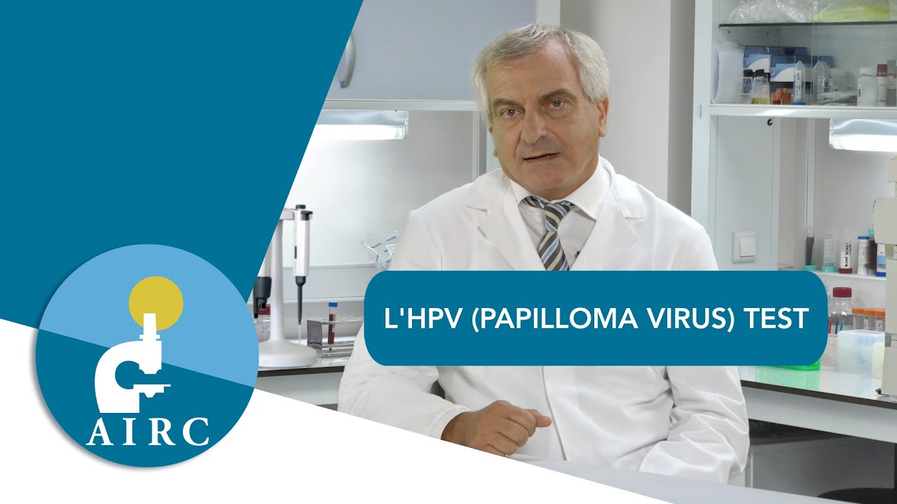 papilloma virus donazione sangue)