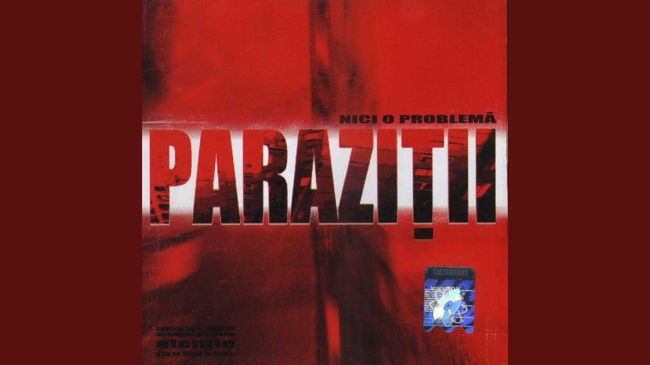 paraziti bagabonti