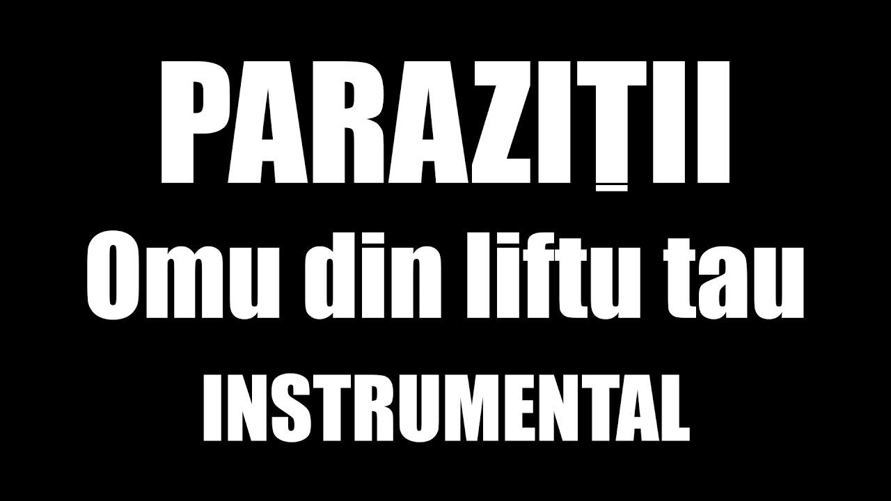 parazitii omu din lift)