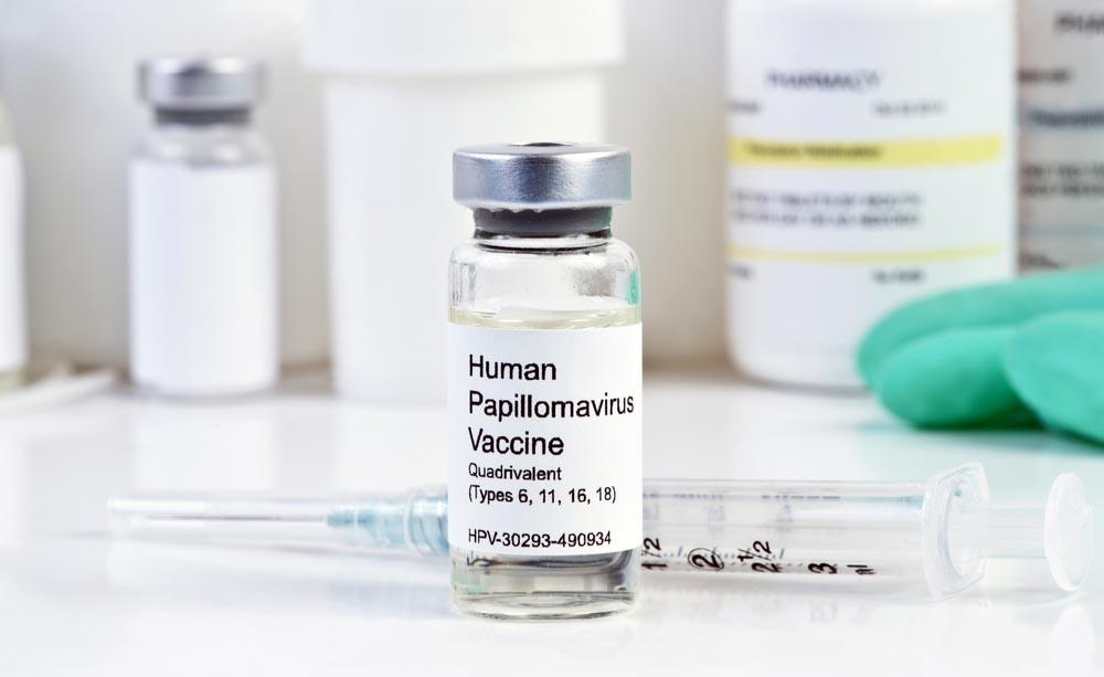 quando fare il vaccino per il papilloma virus)